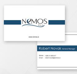 Thiết kế in ấn namecard