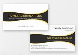 Tư vấn thiết kế namecard