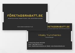 Thiết kế và in namecard