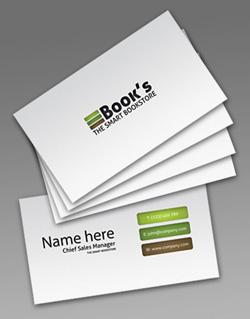 Thiết kế namecard chuyên nghiệp