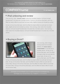 Kiểu hiện đại, công nghệ