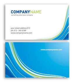 Thiết kê namecard công ty