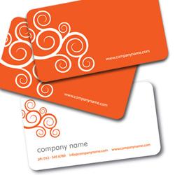 Thiết kế namecard, danh thiếp doanh nghiệp