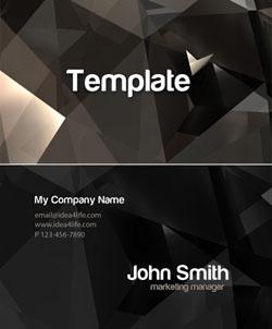Thiết kế in ấn danh thiếp doanh nghiệp